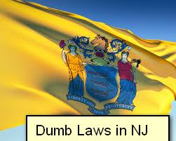 dumb laws in nj