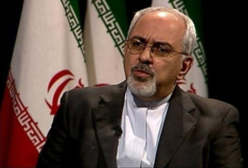 Foreign Minister of Iran