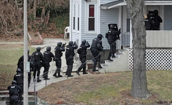 Swatting in NJ