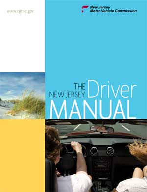 NJ Drivers Manual
