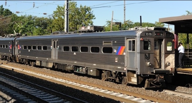 NJ Transit strike