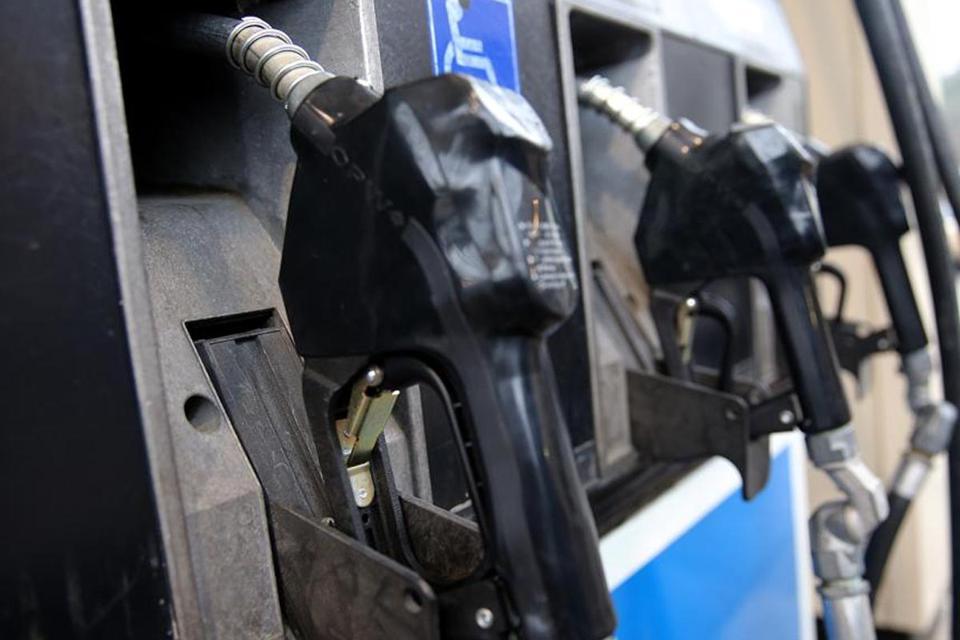 NJ gas tax rip-off
