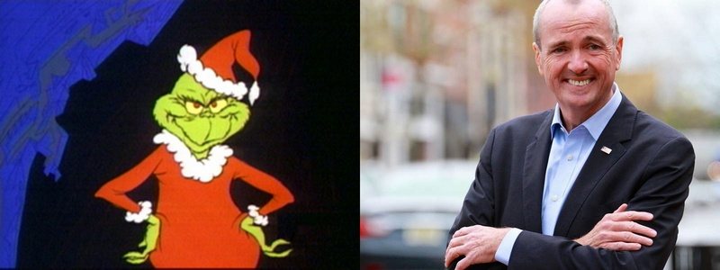 Who is the Grinch?