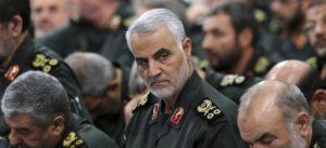 Iranian death