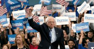 Bernie the Socialist