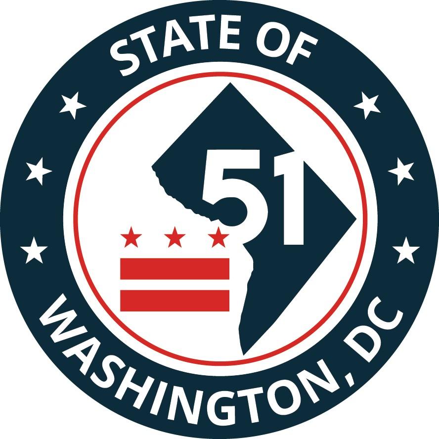 Washington DC a state