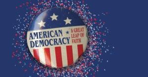 Amerkican Democracy